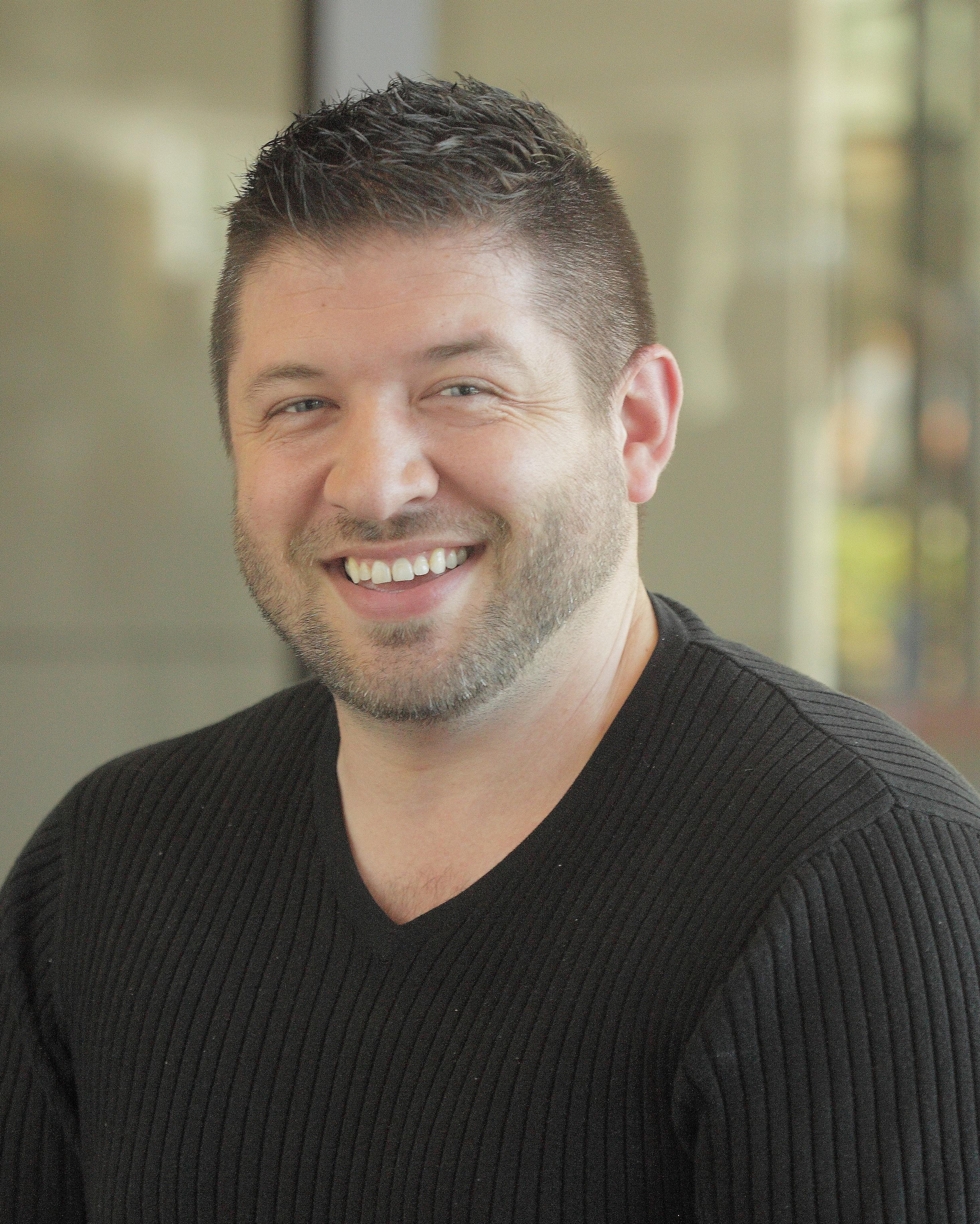 Aaron Golchert