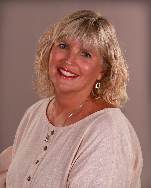 Deena Nystrom