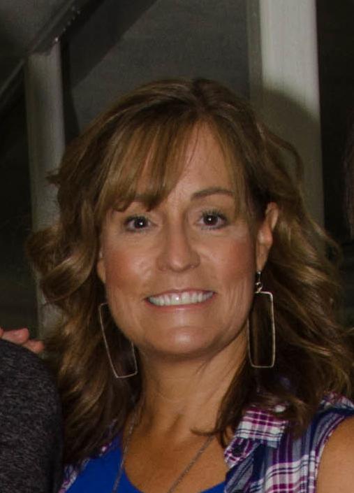 Christine Raymond