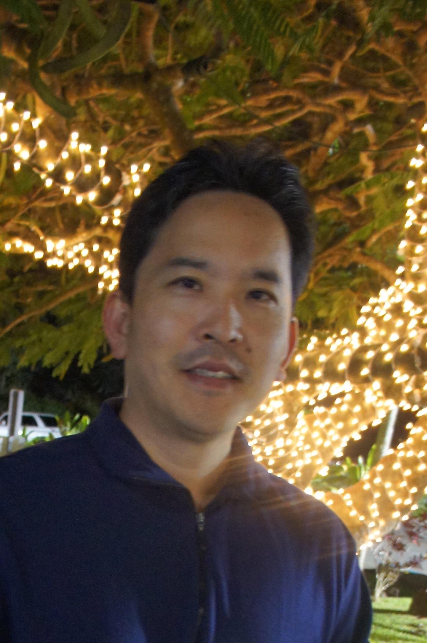 Wendell Nishiki