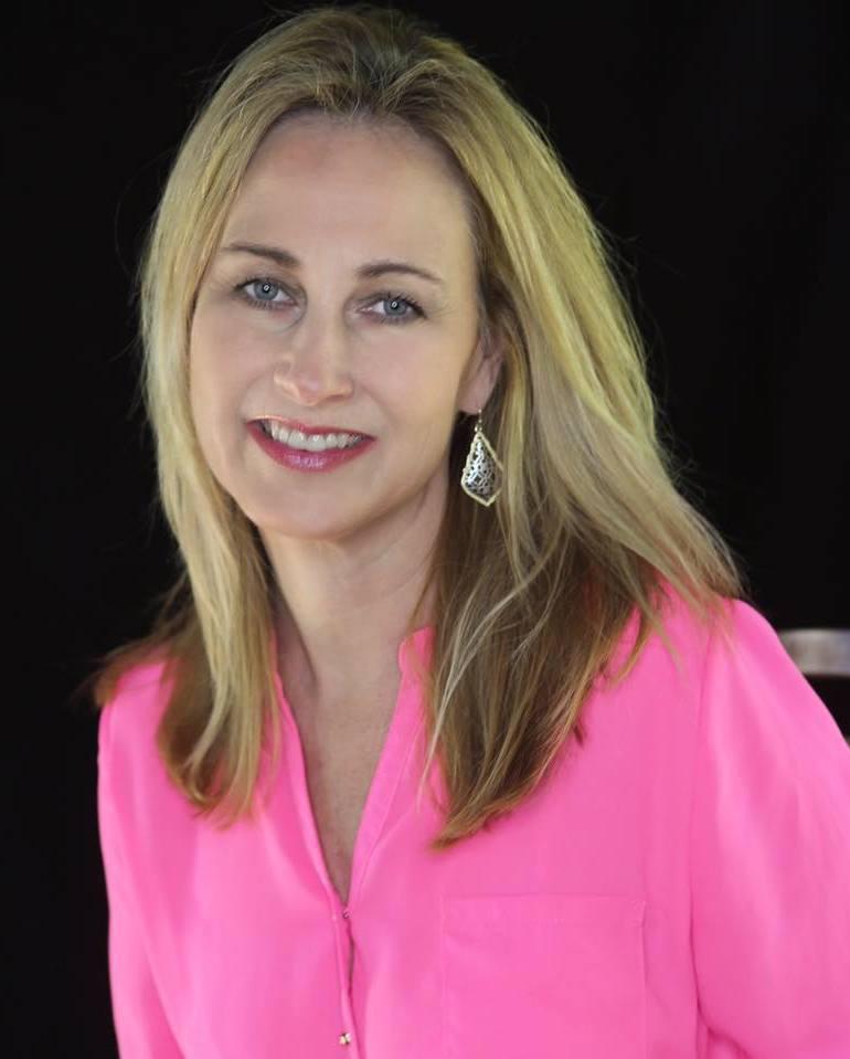 Bonnie Burson