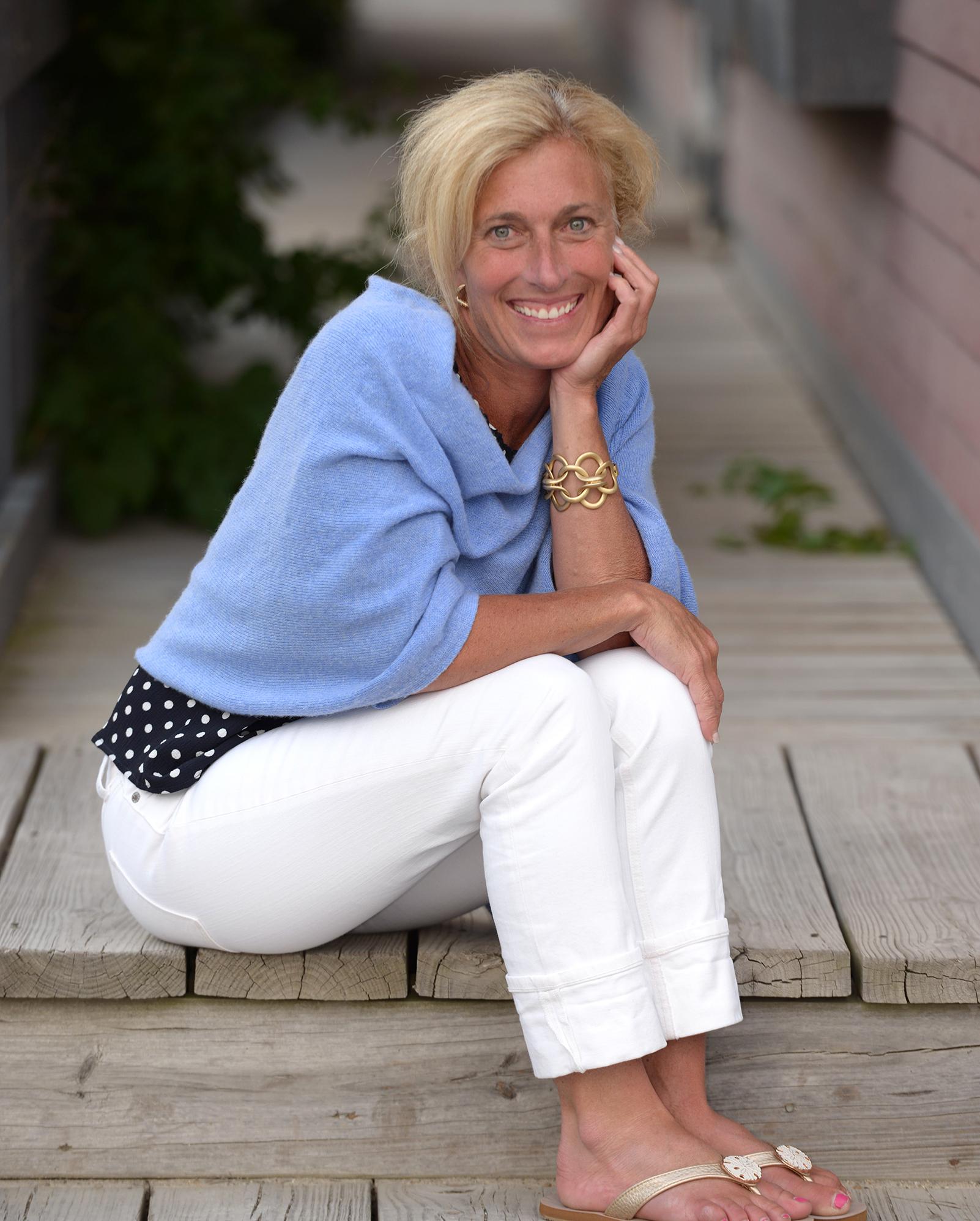Katriena Devlin