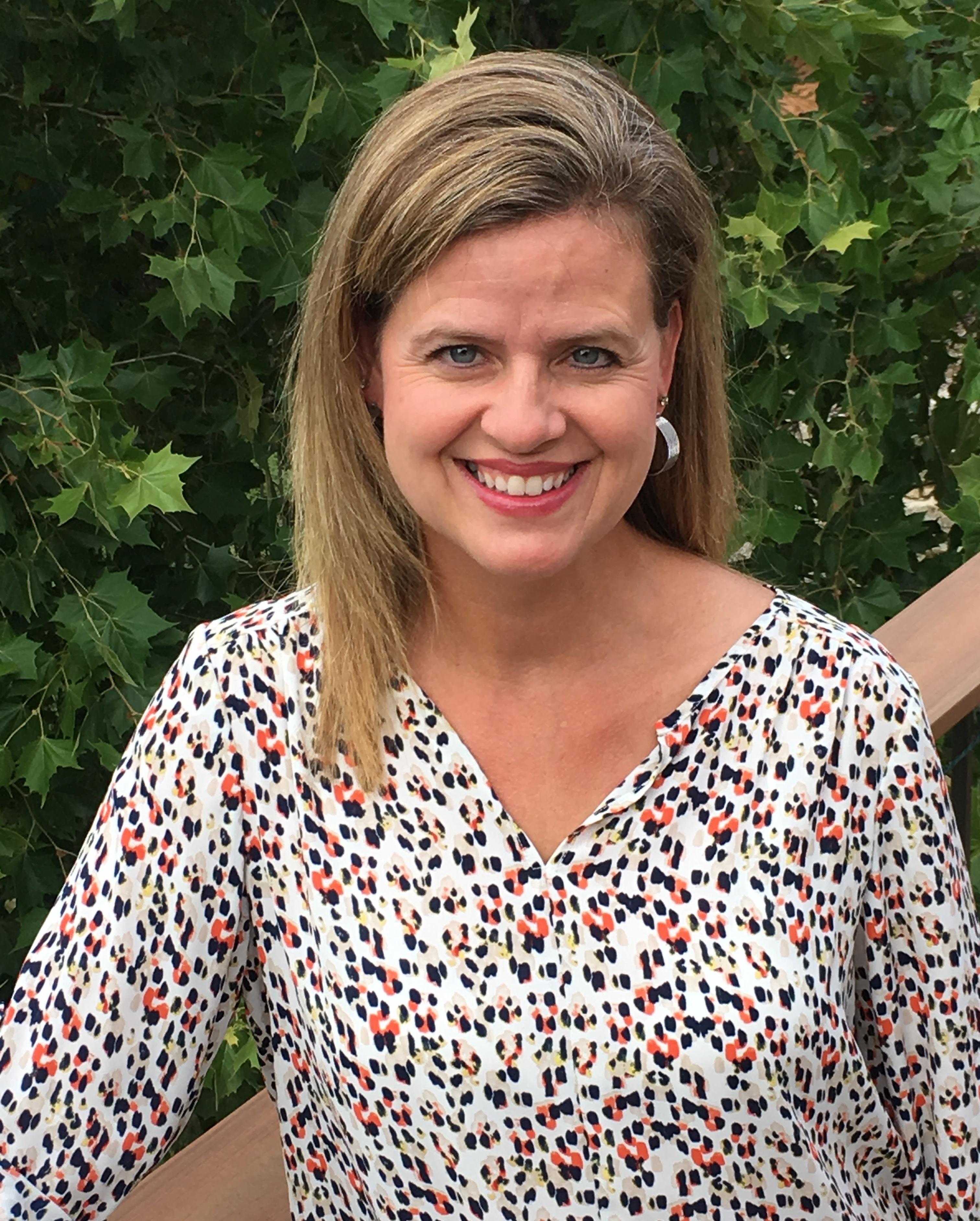 Jen Pizer