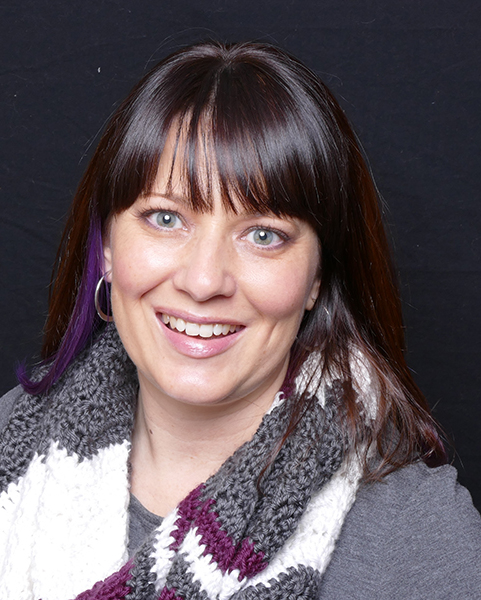 Monica Yates